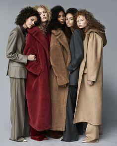 De nieuwe norm: Vogue's Karin Swerink over diversiteit in de modewereld