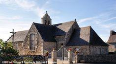 Église St-Pierre-St-Jean-Baptiste, à Andel. St Jean Baptiste, St Pierre, Saint Martin, Saint Jean, Chapelle, Building, Catholic, Buildings, Construction