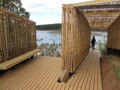 Galería de 50 Detalles constructivos de arquitectura en madera - 18