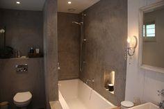 bathroom betonlook