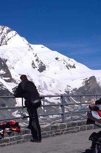 "BIKEGENUSS ""Großglockner"" Hotels, Austria, Mount Everest, Mountains, Places, Nature, Travel, Croatia, Tours"