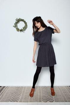 Dark Genie Dress