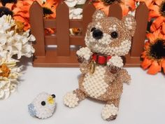 Amigurumi toys schemes BEST - 40 photos | VK