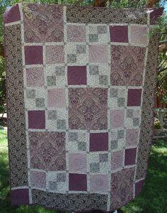 Downton Abbey Fat Quarter Bag & Bundle | WashTub Quilts ... : downton abbey quilt pattern - Adamdwight.com