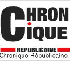 LA Chronique Républicaine, journal d'annonces légales à Fougères, Bretagne.
