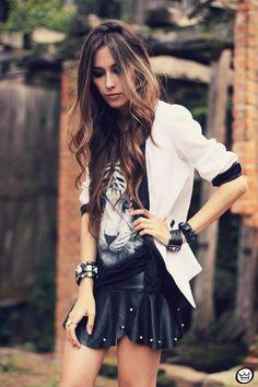 FashionCoolture p&b