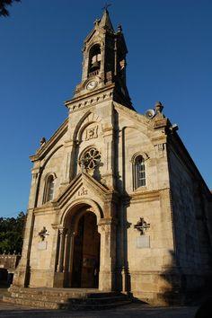 Iglesia de Gondomar