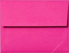 A2 Envelopes (RSVP Envelope Size) – Paperandmore.com