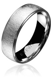 Infinity Wedding Rings have so many different styles, colours and metals available. Come in and see their range in our showroom