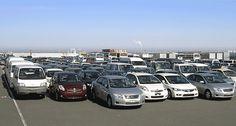 Japanese used car exporters.