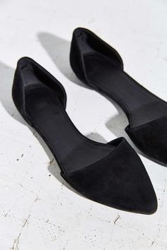 DOrsay Flat - Urban Outfitters