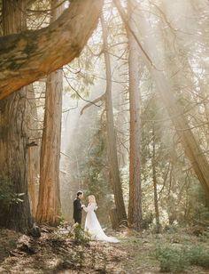 Волшебная осенняя фотосессия от Kristen Booth
