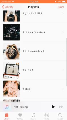 Music Mood, Mood Songs, Song Playlist, Playlist Ideas, Whats On My Iphone, Throwback Songs, Iphone App Layout, Vsco Pictures, Music Aesthetic