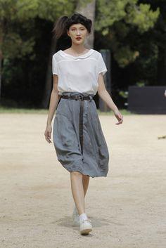 Lurdes bergada & syngman cucala_080 Barcelona Fashion