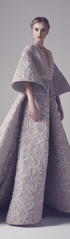 Ashi studio couture 2016 spring summer