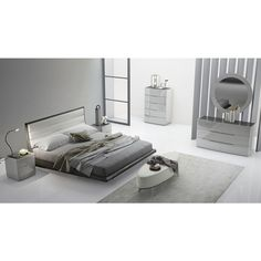 Celia5 Pc Bedroom Set | Creative Furniture