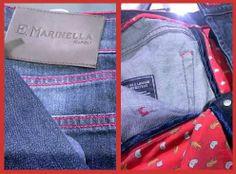 Jeans Marinella a Torino - Nizza32 | Abbigliamento Uomo Donna a Torino