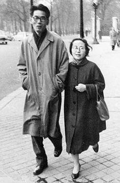 Kim Whanki(1913-1974)