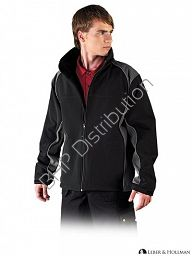 SOFTSHELL WINDSTOPPER LH-SHELLER
