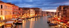 ... Venecia, magia entre canales. Desde 2 noches en Suite o Apartamento en el…