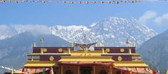 Dharmshala tour package