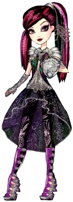 ever after high dragon games art - Google Search