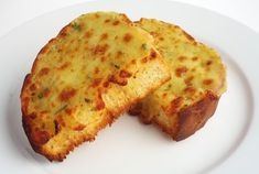Pasta House Company Garlic Cheese Bread