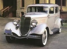 ford 1934 model 730 sedan deluxe - Google Search  Bonnie and Clyde ford v8