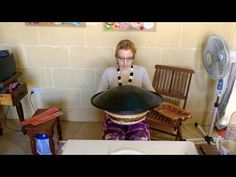 Relax and watch me play my Rav Vast b celtic minor double ding hand pan tongue drum. *gasp* This instrument is very relaxing and meditative to play, even if . Drum Music, Relaxing Music, Drums, Celtic, Watch, Easy, Youtube, Beautiful, Calming Music