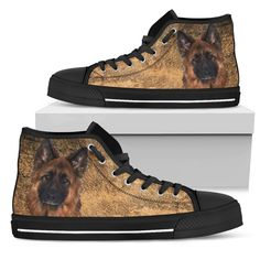 Dog Pattern, Animal Design, Wearable Art, Front Row, Custom Design, Louis Vuitton, Sneakers, Shoes, Products