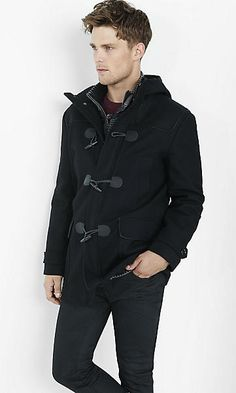 Mens Jackets & Coats - 40% Off | EXPRESS