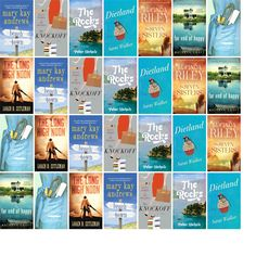 "Wednesday, June 3, 2015: The Brookfield Library has four new bestsellers and four other new books in the Literature & Fiction section.   The new titles this week include ""Beach Town,"" ""The Knockoff: A Novel,"" and ""The Rocks: A Novel."""