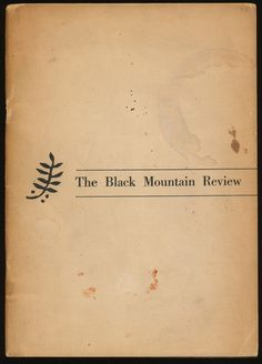 The Black Mountain is Brown