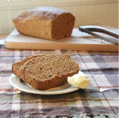 Slow Cooker Wheat Bread