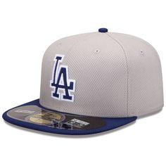 4bdbda6cde6 Authentic 2013 Diamond Era 59FIFTY BP Caps - MLB.com Shop Dodger Blue