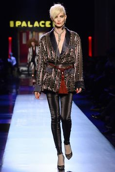Jean Paul Gaultier, Look #6