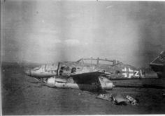 Me 262B-1a B3+ZM