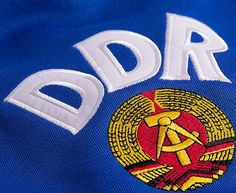 DDR Trainingsjacke — 70er