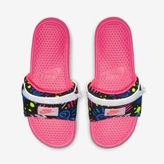 online shopping for Nike Benassi JDI Fanny Pack Sport Slide (Unisex) from top store. See new offer for Nike Benassi JDI Fanny Pack Sport Slide (Unisex) Men Slides, Nike Slides, Nike Benassi, Men S Shoes, Women's Pumps, Slide Sandals, Hypebeast, Black Print, Bag Storage