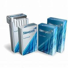 newport platinum vs platinum blue,how much are newport platinum cigarettes ?