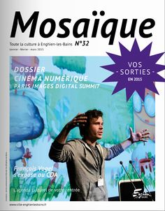 Mosaïque (journal culturel)