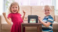 Stolní fotbálek pro děti: Vyrobte ho z krabice od bot! - Hobby