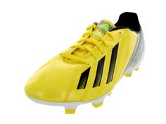 a170058fd75 Adidas Kids F10 Trx FG J Vivyel Black1 Runwht Soccer Cleat 5 Kids US