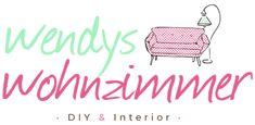 DIY Blog Wendys Wohnzimmer