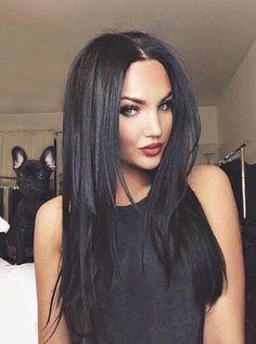 Image result for best hair colors for black hair