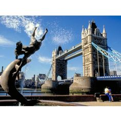 Virgin Experience Days Visit To The Tower Bridge Exhibition With Lunch... ($74) ❤ liked on Polyvore featuring home and kitchen & dining