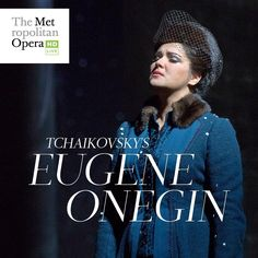 #MetHD! Where in the world are you watching?  Don't miss today's Live in HD broadcast of Eugene Onegin at 12:55PM ET, starring @anna_netrebko_yusi_tiago and @Peter_Mattei. Find your local cinema at metopera.org/HD #LiveinHD #EugeneOnegin #Tchaikovsky #AnnaNetrebko #PeterMattei #Pushkin #Movies #Film #Met50 #Met #MetOpera #Opera #Live #LiveBroadcast
