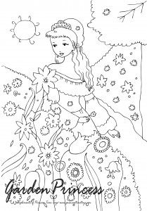 Mary engelbreit printable coloring pages ~ Mary Engelbreit Pages Coloring Pages