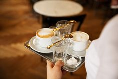 The 10 Best Cafés and Coffee Houses in Vienna, Austria