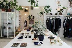 KOLIFLEUR – clothes & things Tweedehands in amsterdam